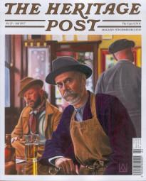 The Heritage Post #2# No 22 · Juli 2017