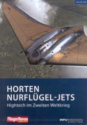 Horten Nurflügel-Jets #2# Hightech im Zweiten Weltkrieg