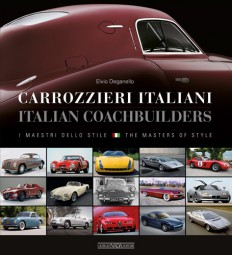 Italian Coachbuilders #2# The masters of style