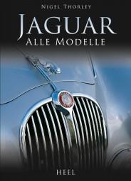 Jaguar · Alle Modelle #2# (2. Auflage 2018)