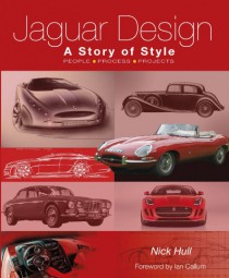 Jaguar Design #2# A Story of Style: People · Process · Projects