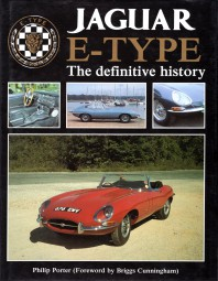 Jaguar E-Type #2# The definitive history