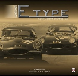Jaguar E-Type #2# Factory and Private Competition Cars