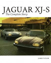 Jaguar XJ-S #2# The Complete Story
