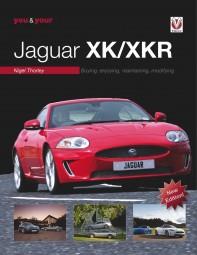 you & your Jaguar XK / XKR #2# Buying, enjoying, maintaining, modifying