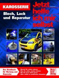 Karosserie #2# Blech, Lack und Reparatur