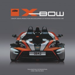 KTM X-BOW #2# Concept, design, production and development of the road-homologated cars