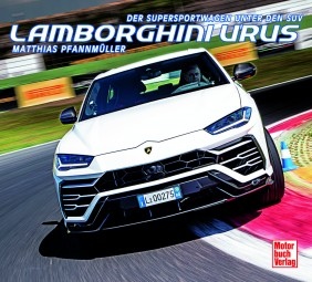Lamborghini Urus #2# Der Supersportwagen unter den SUV