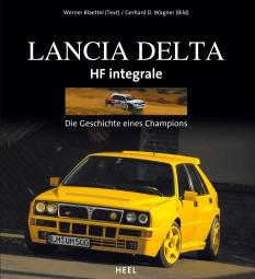 Lancia Delta HF integrale #2# Die Geschichte eines Champions