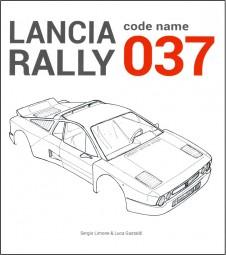Lancia Rally #2# Code Name 037