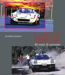 Lancia Stratos #2# 40 anni di successi