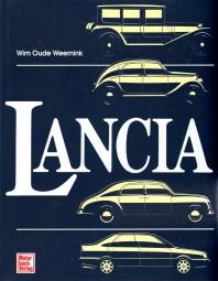 Lancia #2# (1. Auflage 1992)