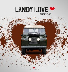Landy Love #2# since 1948