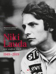 Niki Lauda #2# von außen nach innen · 1949-2019