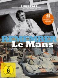 Remember Le Mans #2# 45 Years Steve McQueen · Le Mans