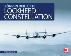 Lockheed Constellation #2# Königin der Lüfte