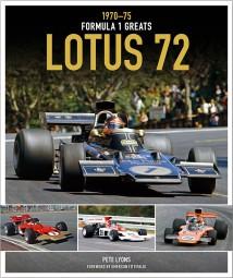 Lotus 72 · 1970-1975 #2# Formula 1 Greats