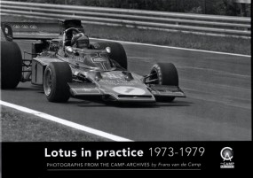 Lotus in Practice 1973-1979 #2# Photographs from the Camp-Archives