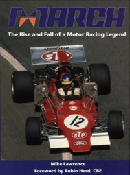 March #2# The Rise and Fall of a Motor Racing Legend