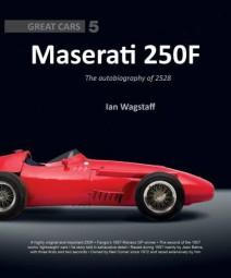 Maserati 250F #2# The autobiography of 2528