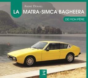 La Matra-Simca Bagheera #2# de mon père