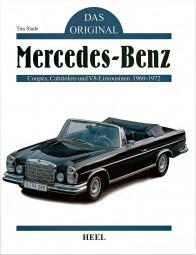 Mercedes-Benz · Das Original #2# Coupés, Cabriolets und V8-Limousinen 1960-72 (W108 W109 W111 W112)