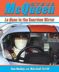 Steve McQueen #2# Le Mans in the Rearview Mirror