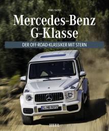 Mercedes-Benz G-Klasse #2# Der Offroad-Klassiker mit Stern