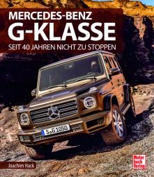 Mercedes-Benz G-Klasse #2# Seit 40 Jahren nicht zu stoppen