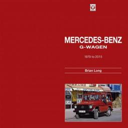 Mercedes-Benz G-Wagen #2# 1979 to 2015
