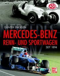 Mercedes-Benz #2# Renn- und Sportwagen seit 1894