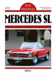 Mercedes SL · Das Original #2# 300 · 190 · 230/250/280 SL · 1954-71 (W 198 · W 121 · W 113)