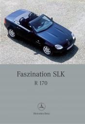Faszination SLK #2# R 170
