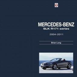 Mercedes-Benz SLK #2# R171 series 2004-2011