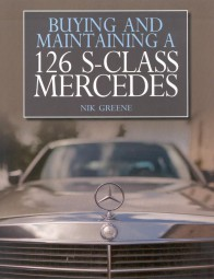 Buying and Maintaining a W126 S-Class Mercedes #2# Mercedes-Benz W126 · 1979-1991