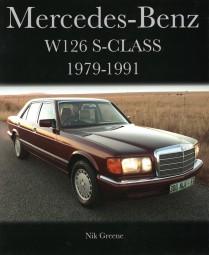 Mercedes-Benz W126 S-Class #2# 1979-1991