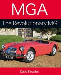 MGA #2# The Revolutionary MG