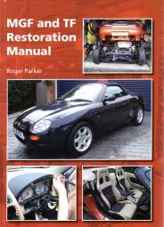 MGF and TF #2# Restoration Manual