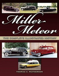 Miller-Meteor #2# The Complete Illustrated History