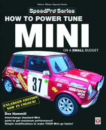 How to Power Tune Mini on a Small Budget #2# New Updated & Revised Edition