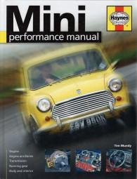 Mini #2# Performance Manual