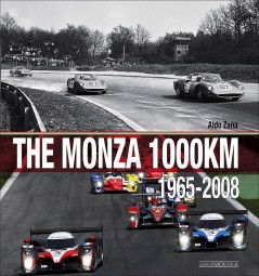 The Monza 1000 KM #2# 1965-2008