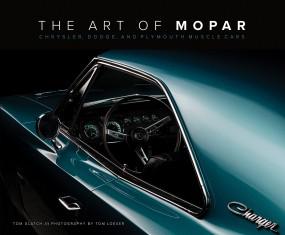 The Art of Mopar #2# Chrysler, Dodge and Plymouth Muscle Cars
