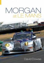 Morgan at Le Mans
