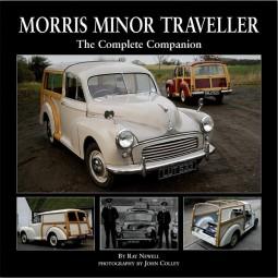 Morris Minor Traveller #2# The Complete Companion