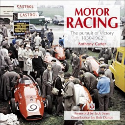 Motor Racing #2# The Pursuit of Victory 1930-1962