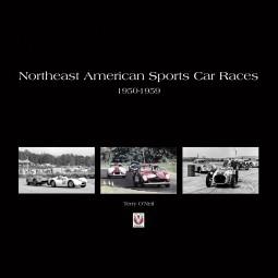 Northeast American Sports Car Races #2# 1950-1959