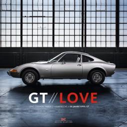 GT Love #2# 50 Jahre Opel GT