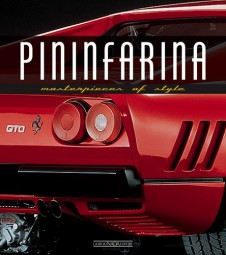 Pininfarina #2# Masterpieces of Style