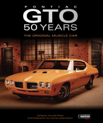 Pontiac GTO · 50 Years #2# The Original Muscle Car